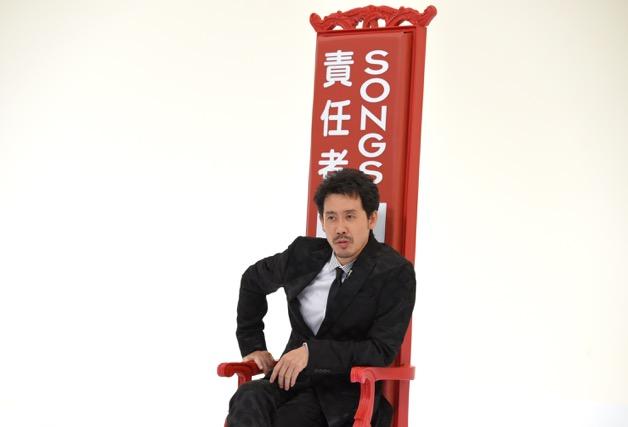 """大泉洋、NHK『SONGS』の""""責任者""""に就任!「こんなことまで責任者の責任なの!?」"""