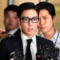 BIGBANGのT.O.Pが「復帰NO」宣言? アンチに堂々立ち向かうもSNSコメントは削除