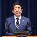 【首相記者会見】首相「最悪の事態想定...