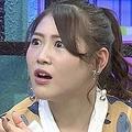 元AKB48の次世代エース候補だった西野未姫/(C)AbemaTV