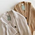 """【H&M】カジュアルに着る?それともきれいめ?今買って大正解の二大""""Vネックカーディガン""""はコレでした"""
