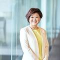 ポーラ 代表取締役社長 及川美紀さん(写真提供=ポーラ)