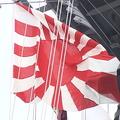 旭日旗持ち込み禁止要求にIOC「ケース・バイ・ケースで対応」