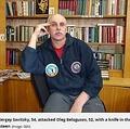同僚に本のネタをバラされて逆上し刺した科学者(画像は『Daily Record 2018年10月30日付「Scientist in remote Antarctic outpost stabs colleague who told him endings of books he was reading」(Image: CEN)』のスクリーンショット)
