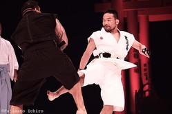 菊野克紀(写真:Fujisato Ichiro)