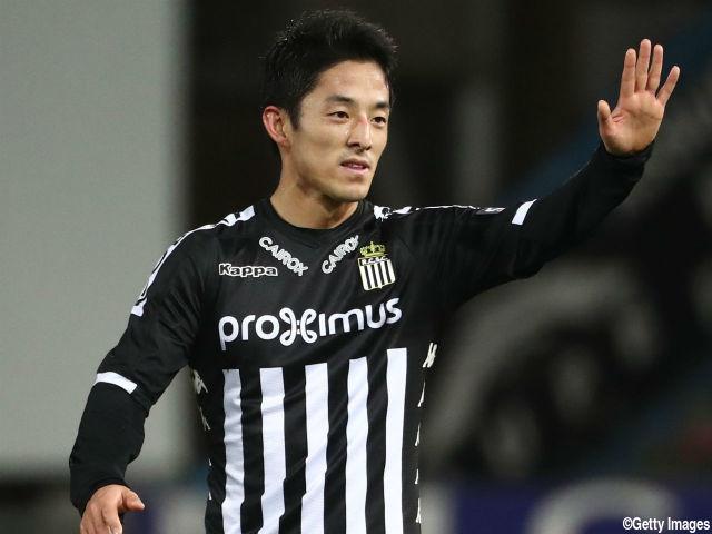 森岡亮太が途中出場で鮮やかなゴール 4戦ぶりとなる今季3得点目 ...