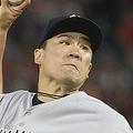 メジャー5年連続2桁勝利 田中将大が日本人投手初の快挙まで1勝に