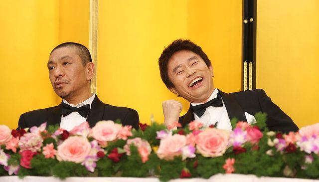 日本人が「お笑い疲れ」か 松本人志のアンチが増えている理由