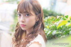 「MISS/MR COLLECTION 2019 in テレ朝夏祭り」モデルプレス賞の中央大学・大薮未来さん