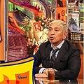 松本人志がやらせ番組の終了にボヤキ「クレイジージャーニーだけ」