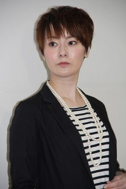 遠野なぎこ、菅総理に「本当に目が死んでる」とバッサリ 「私でもできる」発言にはMCから注意も