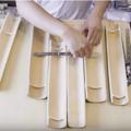 「流しそうめんができるギター」映像作家の作った動画に反響