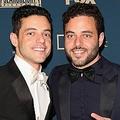 ラミとサミ  - Paul Archuleta / FilmMagic / Getty Images