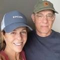 新型コロナウイルス感染から9カ月 トム・ハンクス夫妻今も抗体を保有