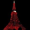 東京タワーが2月11日、旧正月に合わせて赤色にライトアップされたことを受け、中国のネット上には韓国への「当て付け」のような書き込みが相次いでいる。