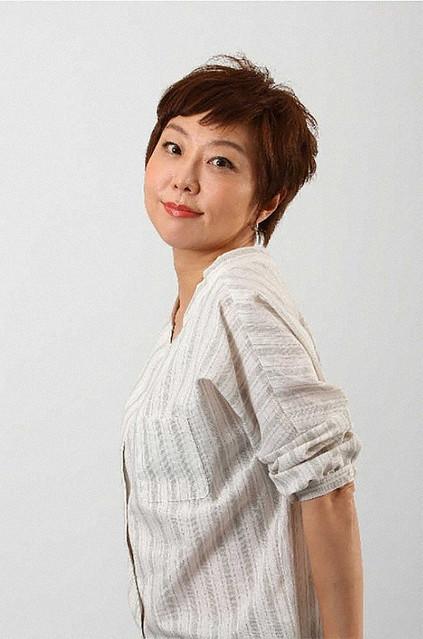 [画像] 室井佑月 前新潟県知事の米山隆一氏と結婚、昨年末から交際