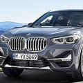 BMW X1 2015年モデル xDrive18d xLine