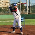 「松井5敬遠」の明徳投手が指導者に あの日の続きが2打席あった