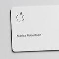Apple独自のクレジットカード「Apple Card」8月に開始