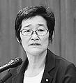 (写真)質問する倉林明子議員=22日、参院厚労委
