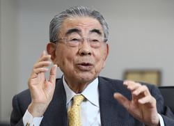 2016年にセブン&アイ・ホールディングスの会長を退任し、名誉顧問となった鈴木敏文氏(写真=時事通信フォト)
