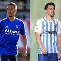 スペイン2部のクラブへ移籍したMF香川真司(30)とFW岡崎慎司(33)