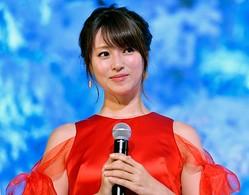 不倫したい有名人1位は深田恭子 本能的に惹かれるフォルムが要因か