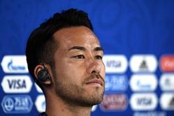 吉田は、選手たちの総意として日本のファンの振る舞いに感謝の気持ちを示した【写真:Getty Images】
