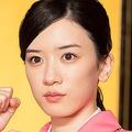 「映画とはいえ暴言を吐き続けてしまった」 永野芽郁が冗談交じりに謝罪