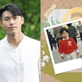 『愛の不時着』俳優ヒョンビンの誕生日に幼少時代の写真大公開「かわいすぎ!」