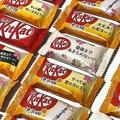 突然福岡県のスーパーで売上増 受験期に「キットカット」が売れた理由