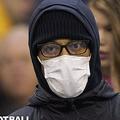 フィテッセの試合を観戦していた本田圭佑【写真:Getty Images】