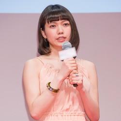 二階堂ふみが「櫻井・有吉THE夜会」にゲスト出演/2016年撮影