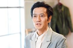 北野武に、カフェのトイレで売り込み!津田寛治、俳優人生の転機を語る