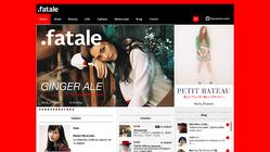 【インタビュー】ハニカム編集長 鈴木哲也が語る、『honeyee.com』『.fatale』に込めた想いと、新たなファッションシーンへの展望 (第2回/全2回)