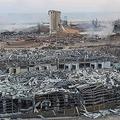 レバノン「手が付けられない」惨状 早くも責任のなすり合い?