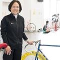 引退後、選手会の指導訓練課で新人指導に取り組む 撮影/伊藤和幸