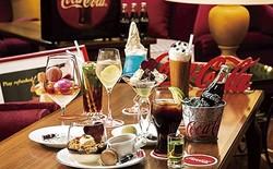 おなじみのドリンクがカクテル&デザートに♡オリエンタルホテル東京ベイ×コカ・コーラコラボが夏季限定で開催!