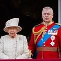 米大富豪と関わりがあったとされるアンドルー王子 英女王がご立腹か