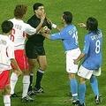 日韓W杯で話題になったジャッジは「誤審ではない」 上川徹氏が語る
