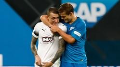 役人暴行のココリンとママエフ、早期釈放へ サッカー界復帰か