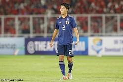 自身も「ビックリ」スーパーミドル弾 東俊希「アジア王者としてW杯へ」/AFC U−19選手権