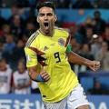 コロンビア代表の押しも押されもせぬ大黒柱であるファルカオが、意外なセカンドキャリアを展望した。 (C) Getty Images