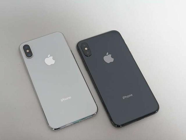 b7f11e2248 iPhone8ではなくXを選ぶべき7つの理由 ITライターが解説 - ライブドア ...
