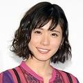 映画『劇場』での演技も話題の松岡茉優(撮影は2017年)