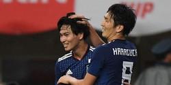 また南野と伊東がゴールだ!日本代表、3得点でパナマを撃破