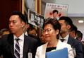 中国、香港の林鄭月娥行政長官の更迭を検討 後任は3月までに任命