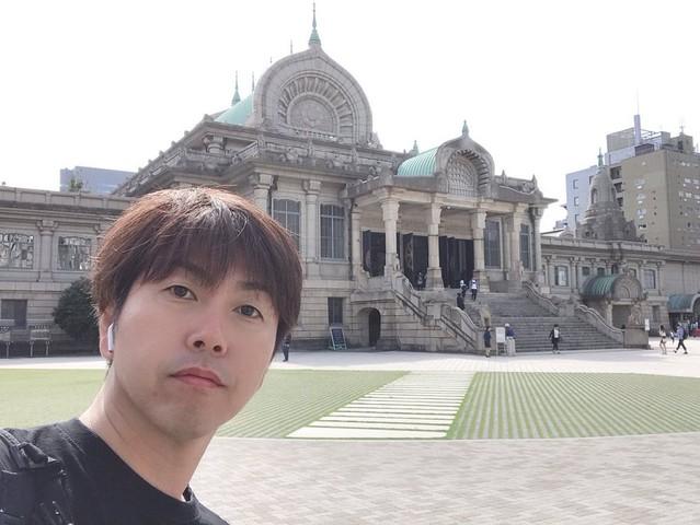 元相方・有吉弘行の結婚で話題の森脇和成 現在は舞台俳優に?