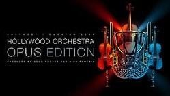 EastWestのオーケストラ音源が進化、18人編成のストリングスなどを新た ...