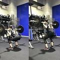 広瀬すずがトレーニング姿を動画で公開 ファンが「ストイックで尊敬」